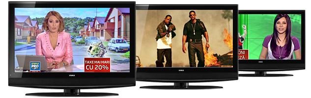 retele TV